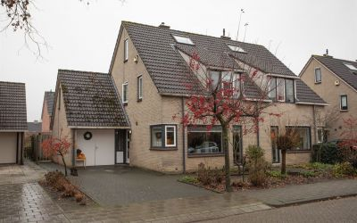 Hooiland 109