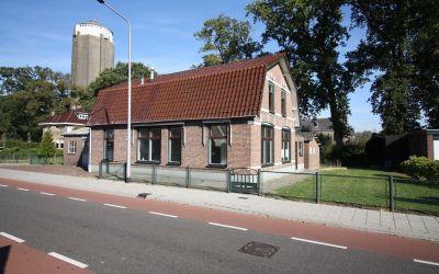 Bouwmeesterstraat 4
