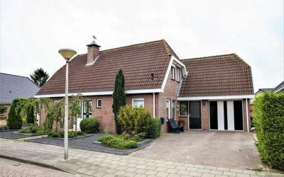 Veldweg 7 Coevorden 7741pb Huispedianl