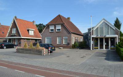 Perebomenweg 9
