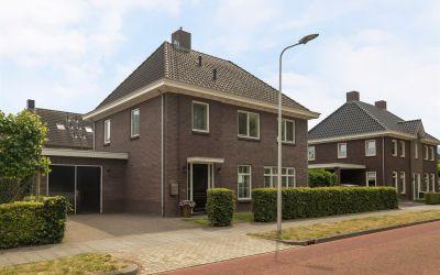 JC van Andelweg 4-F