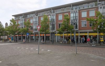 Dijkstraat 23