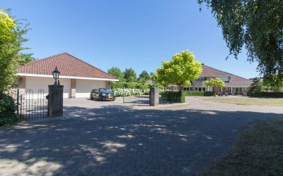 Hollandse Hout 52