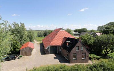 Hammerdijk 18