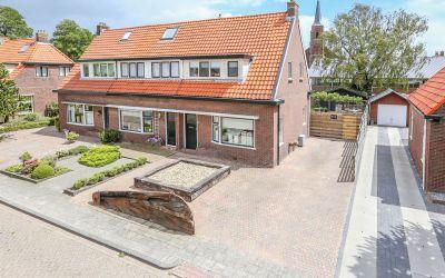 Bantegastraat 6