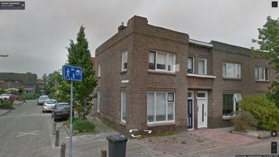 Willem Frederikstraat 13