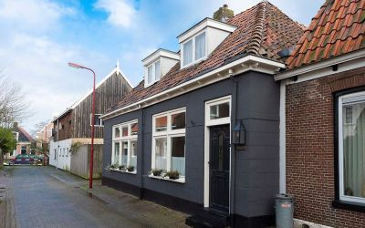 Blokmakersstraat 4