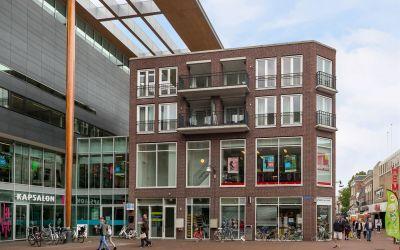 Wilhelminaplein 88