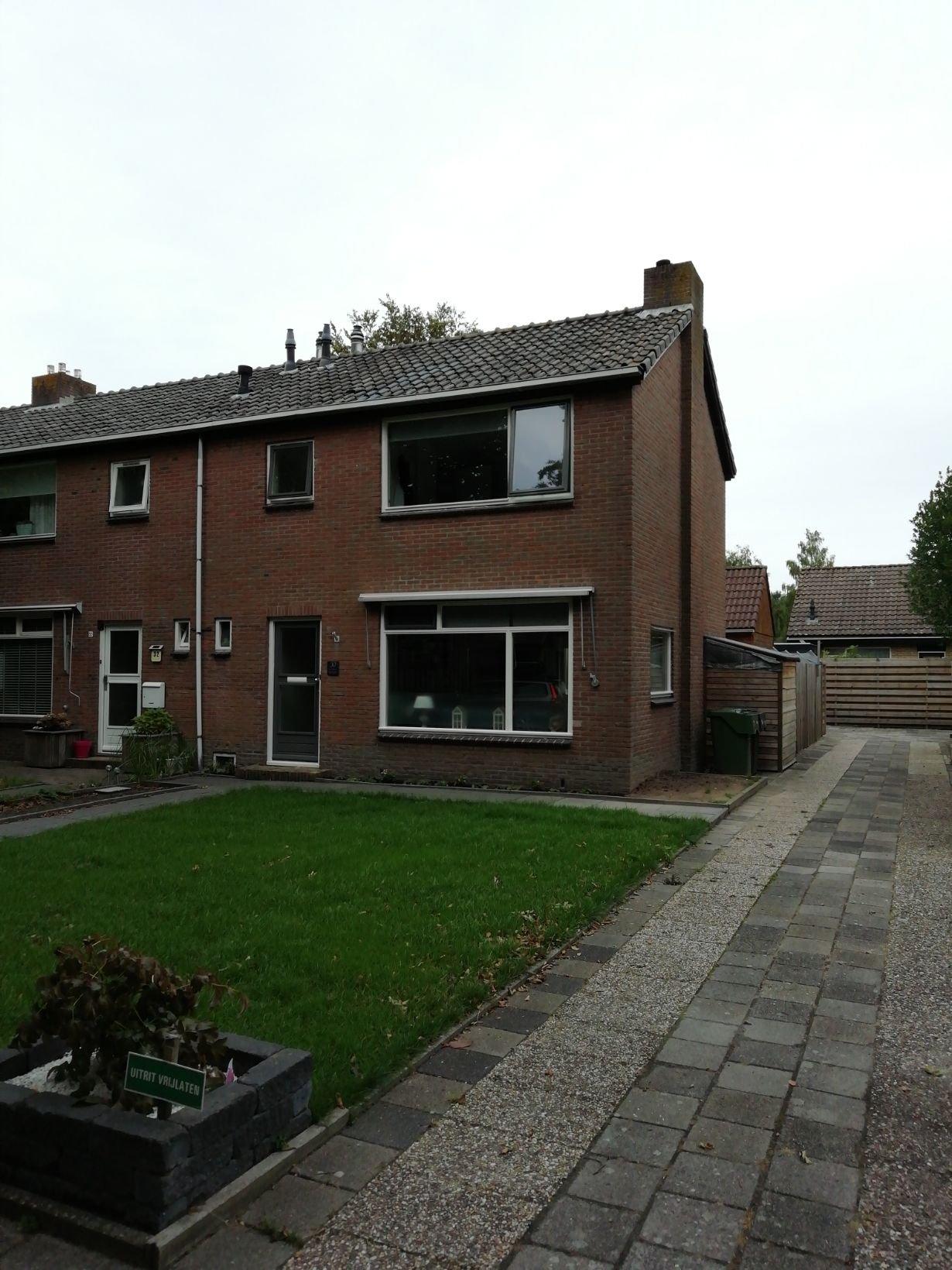 J.D. de Vriesstraat 30