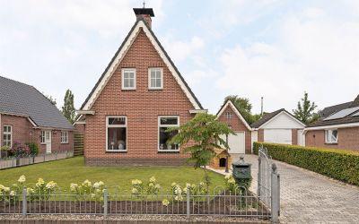 Postcode Heidewei 2 t/m 84 in Zwagerbosch - Postcode bij adres