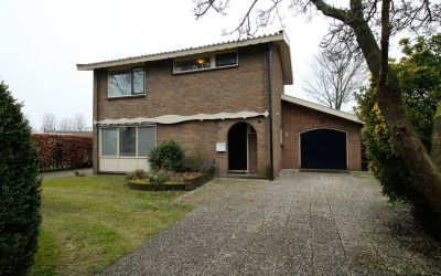 Linthorst Homanweg 12
