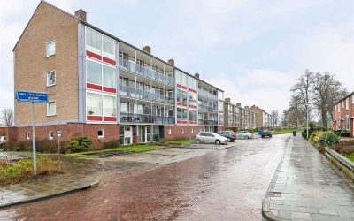 van Linschotenstraat 3