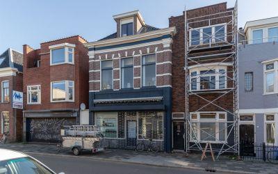 Nieuwe Boteringestraat 21-A