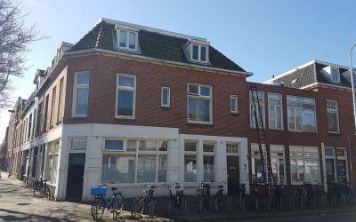 Dirk Huizingastraat 9