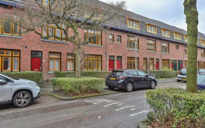 Gerbrand Bakkerstraat 35
