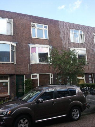 Oppenheimstraat 11-A
