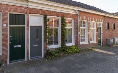 Veldstraat 4
