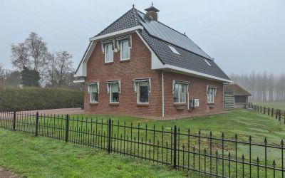 Olgerweg 19-A
