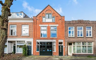 Jacobstraat 32-A