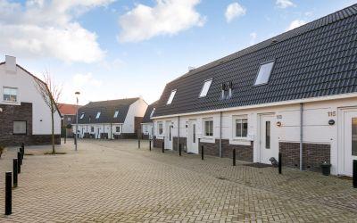 Van Eyckstraat 113