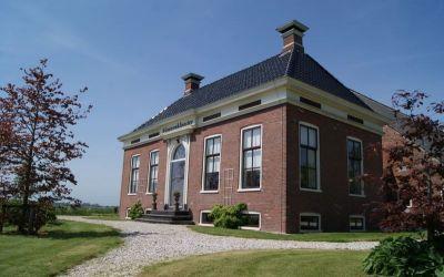 Kloosterweg 11