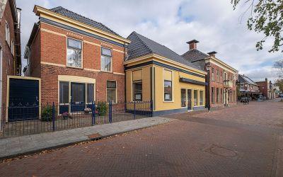Lagestraat 4