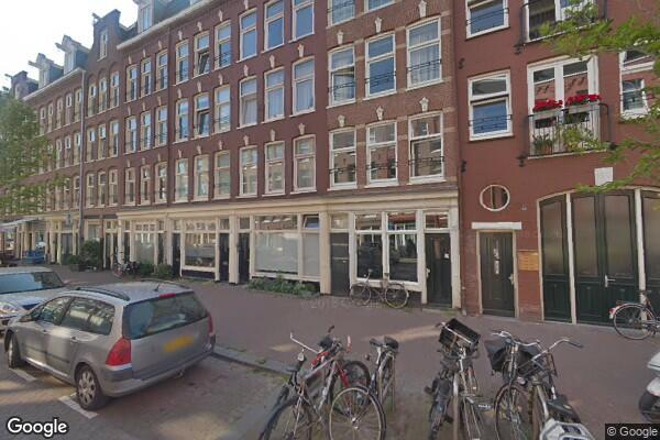 Bentinckstraat 14-3