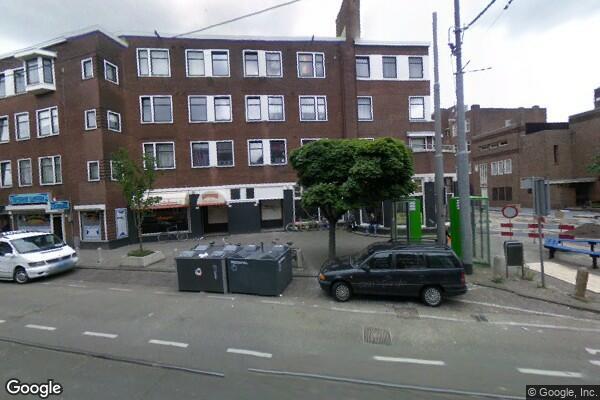 witte de withstraat 106-h, amsterdam (1057zg) - huispedia.nl