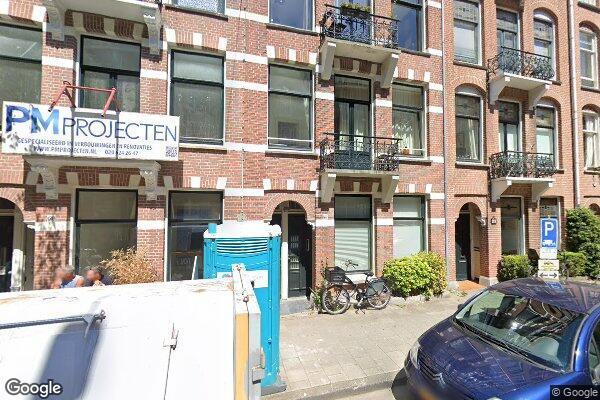 Eerste Helmersstraat 48-H