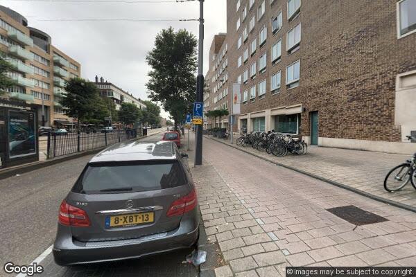 Bos en Lommerplein 109