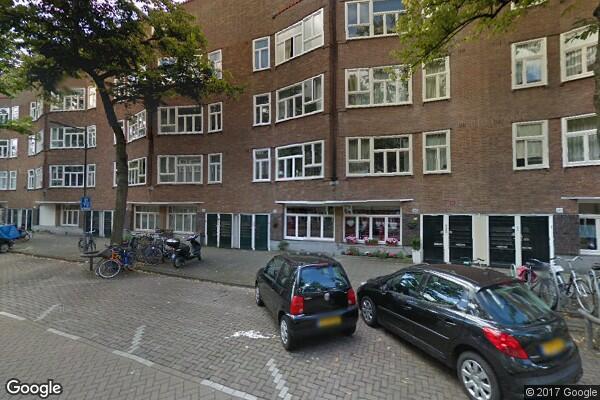 Orteliusstraat 243-1