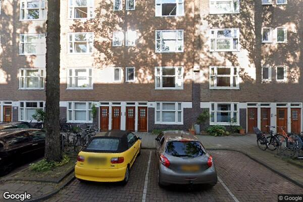 Marco Polostraat 262-3