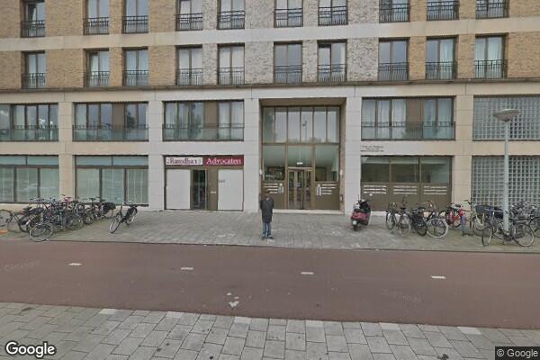 Titus van Rijnstraat 147