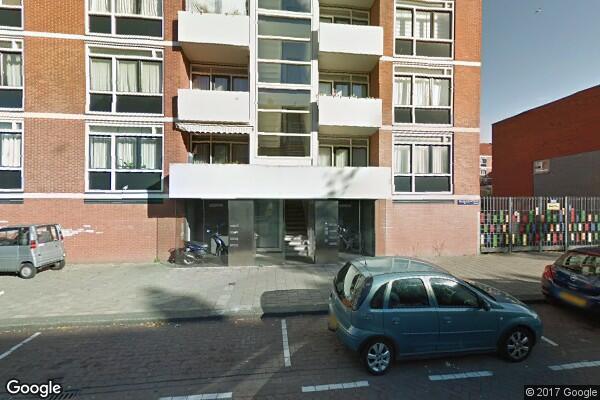 Willem Nakkenstraat 44-H