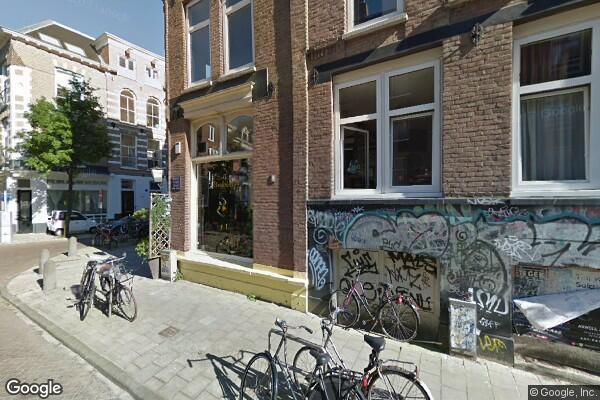 Hemonystraat 18-4A