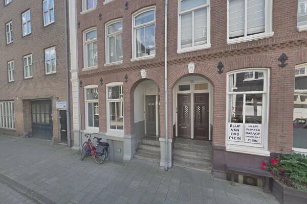 Sint Willibrordusdwarsstraat 4-1