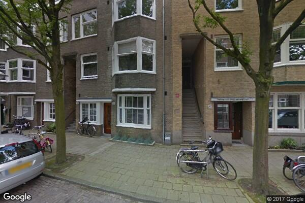 Jasonstraat 46-1