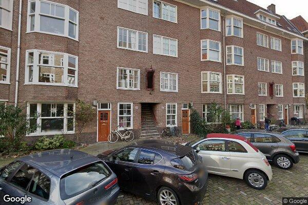 Biesboschstraat 47-3