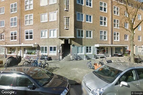Maasstraat 178-1