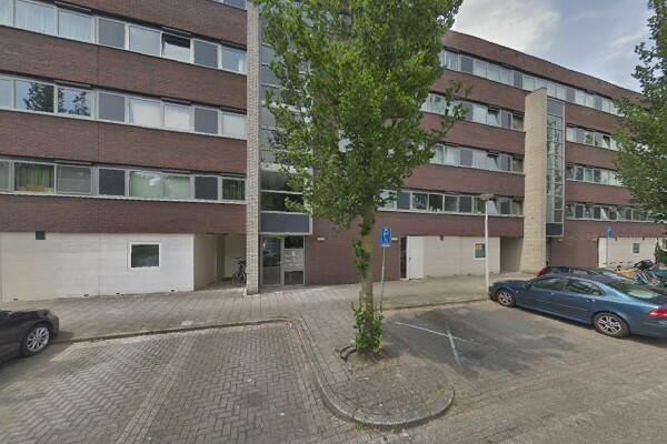 Amstelveenseweg 730-A
