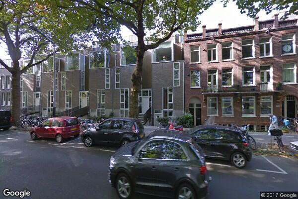 Amstelveenseweg 978-B