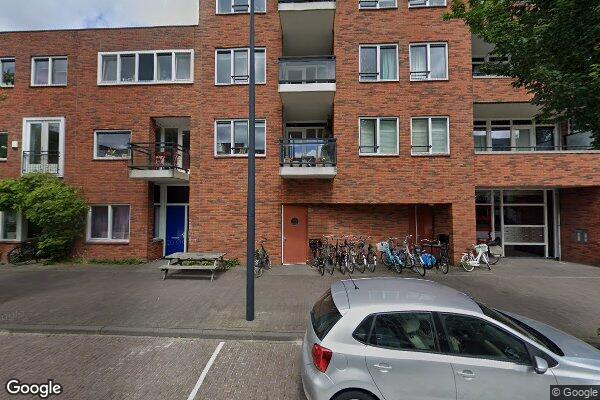 Jan Vrijmanstraat 247