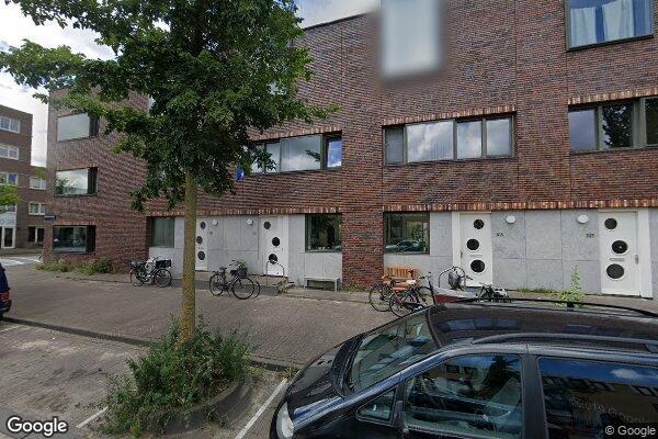 Peter Martensstraat 103