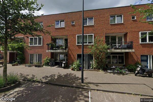 Peter Martensstraat 39