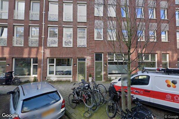 Derde Oosterparkstraat 64-G