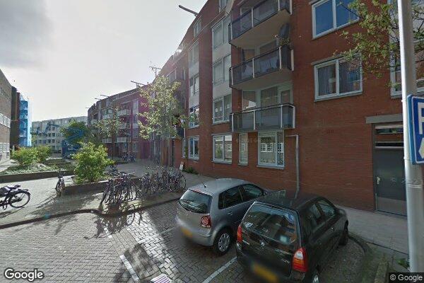 President Brandstraat 22