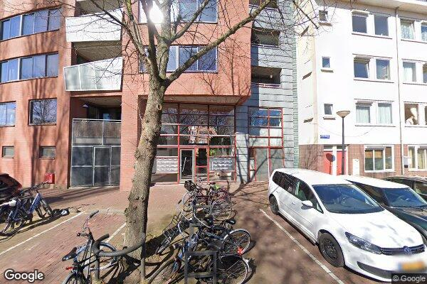 Celebesstraat 168