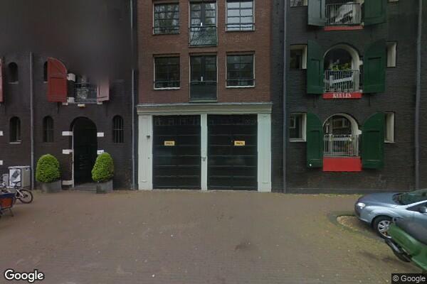 Nieuwe Uilenburgerstraat 11-A