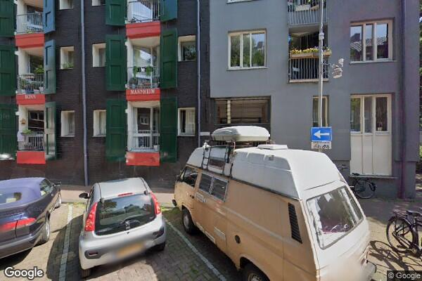 Nieuwe Uilenburgerstraat 23-A