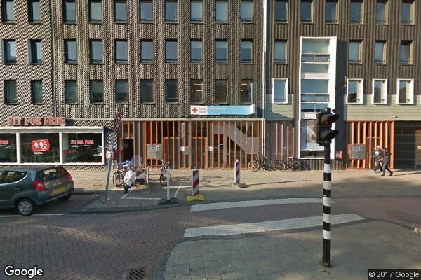 Valkenburgerstraat 42-D